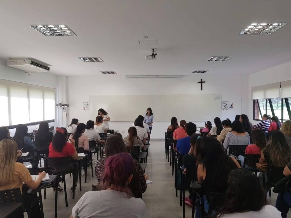 15/01 | Curso de Introducción a la Psicología Infantil